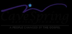 Cave Spring Baptist Preschool logo