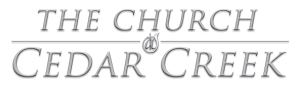 The Church at Cedar Creek logo