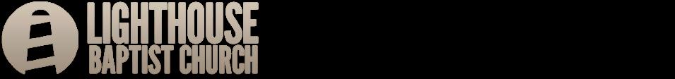 Lighthouse Baptist Church logo
