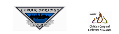 Cedar Springs Camp logo