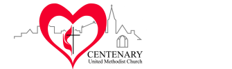 Centenary United Methodist Church logo
