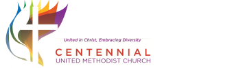Centennial United Methodist Church logo