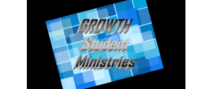 GROWTH Student Ministries logo