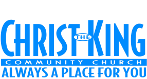 Christ The King Community Church Snohomish logo