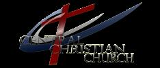 Central Christian Church logo