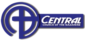 Central Church of the Nazarene logo