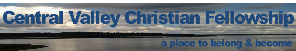 Central Valley Christian Fellowship logo