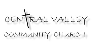 Central Valley Community Church logo