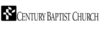 Century Baptist Church logo