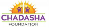 Chadasha Foundation -  Caring for those in need in Haiti logo