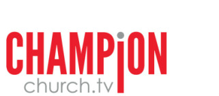 Champion Church logo