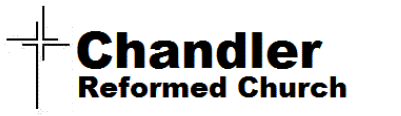 Chandler Reformed Church logo