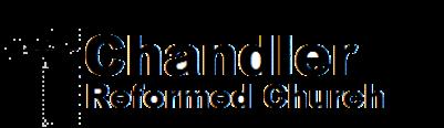 Chandler Reformed Church logo