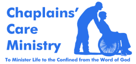 Chaplains' Care Ministry logo