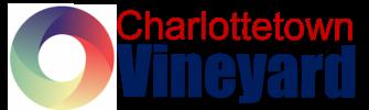 Charlottetown Vineyard logo