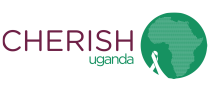 Cherish Uganda logo