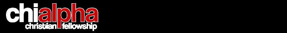 Chi Alpha Christian Fellowship logo