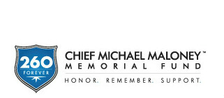 Chief Michael Maloney Memorial Fund logo