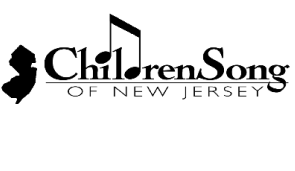 ChildrenSong of New Jersey logo