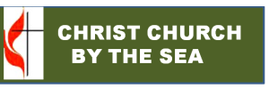 Christ Church by the Sea logo