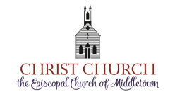 Christ Episcopal Church logo