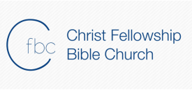 CHRIST FELLOWSHIP BIBLE CHURCH logo