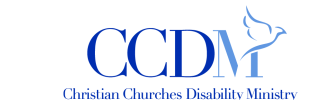 Christian Churches Disability Ministry logo