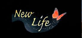 New Life Fellowship- Cross Plains TN logo
