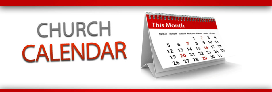 Image result for CHURCH CALENDAR PICTURE