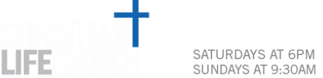 Christian Life Church logo