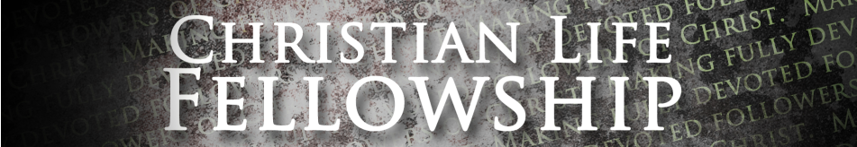 Christian Life Fellowship logo
