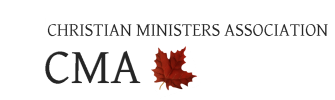 Christian Ministers Association logo