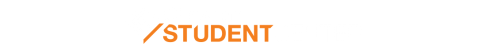 Christian Student Center logo