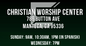 Christian Worship Center logo
