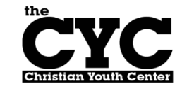 Christian Youth Center logo