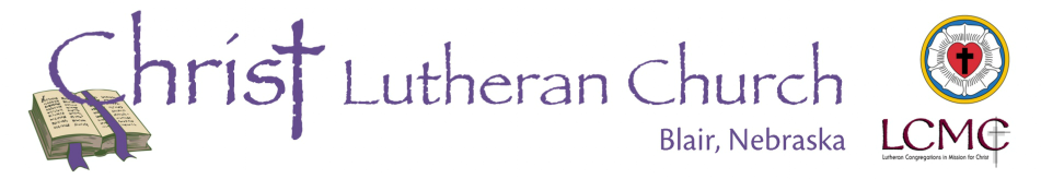 Christ Lutheran Church logo