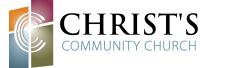 Christ's Community Church logo