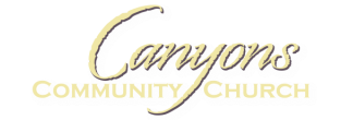 Canyons Community Church logo