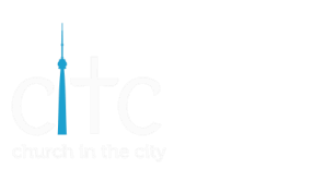 Church in the City logo