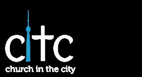 Church in the City logo