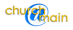 Church@Main logo