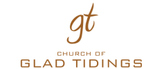 Church of Glad Tidings logo