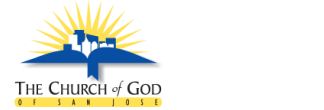 Church of God of San Jose logo
