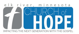 Church of Hope logo