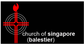 Church of Singapore Balestier logo