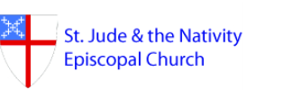 Church of St Jude and the Nativity logo