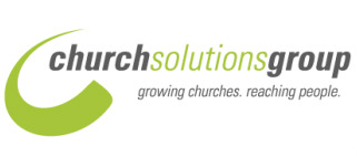 Church Solutions Group logo