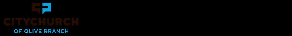 CityChurch Of Olive Branch logo