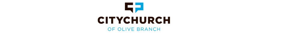CityChurch Of Olive Branch logo