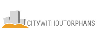 City Without Orphans logo